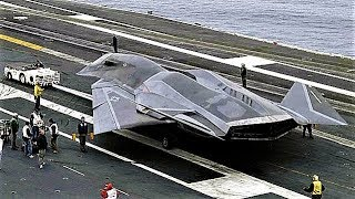 MOST Insane Fighter Aircraft !