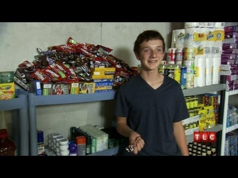 The Coupon Kid | Extreme Couponing