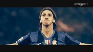 Zlatan Ibrahimovic  [Sky Sports Comp]