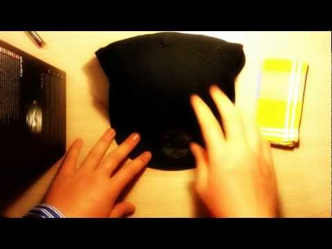 How to keep your snapback clean