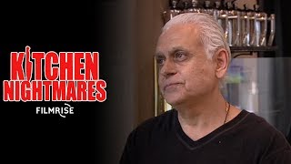 Kitchen Nightmares Uncensored - Season 5 Episode 16 - Full Episode