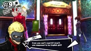 DDay Plays Persona 5 -EP57- Infiltrating Shido