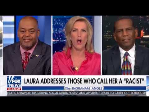 Laura Ingraham RIPS LeBron James, Kevin Durant Who Call Her a