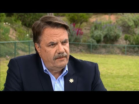 Santa Barbara County Sheriff Bill Brown Extended Interview