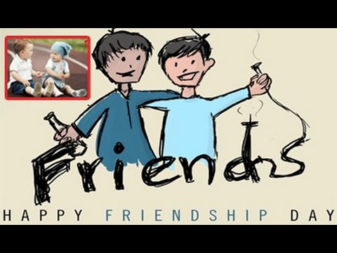 Happy Friendship Day || 2015 Friendship Day Quotes || Messages