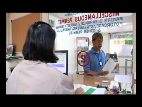 How to Secure a Business Permit in Angeles City