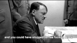 Hitler's reaction to Welsh world cup