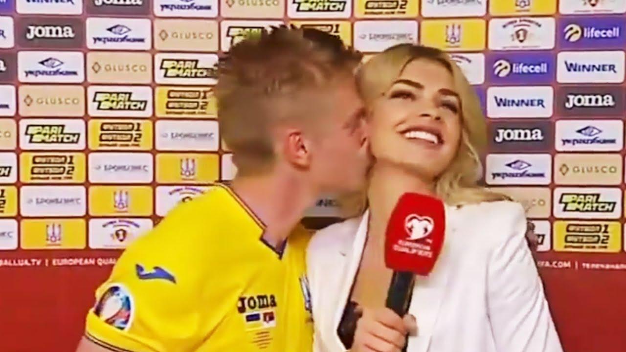 Futbolistas FAMOSOS Enamorando a Fans 😍