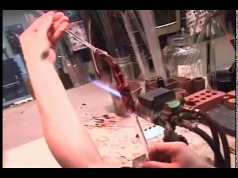 Glass Blowing - Glass Art - Glass4Life - From glass to art.