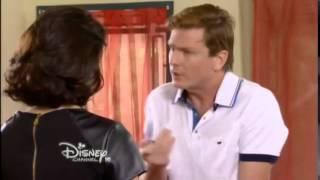 Виолетта 3 - Разговор Джейд и Мати - серия 14