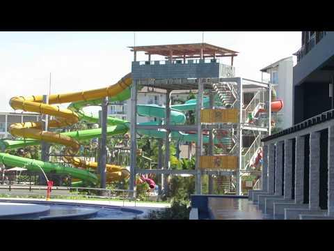 Royalton Blue Waters Swim Up Junior Suite