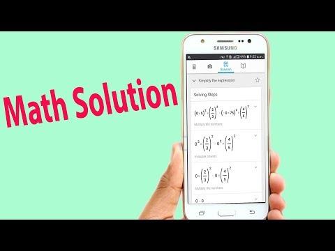 Camera Calculator Math Solving Photomath calculator For Android