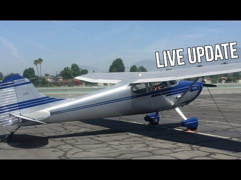 Buying My Airplane - Live Update