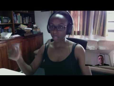 CMOS #9: Ire Aderinokun on Khaled Bot, Can I Use Embed, and Formhack