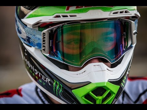 Eli Tomac and Prizm MX | One Obsession – Oakley