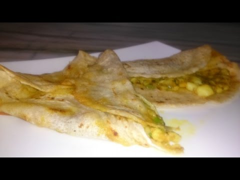 OATS DOSA -  How to make healthy and easy dosa at home??