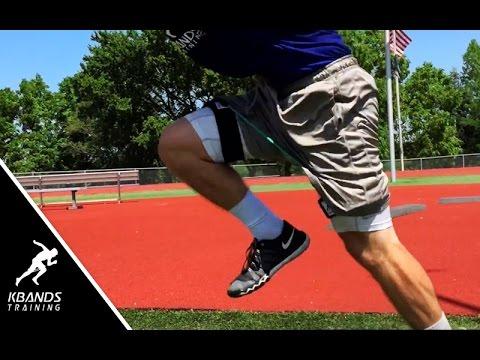 How To Develop Speed   Hip Flexor Drill