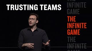 2. Trusting Teams | THE 5 PRACTICES