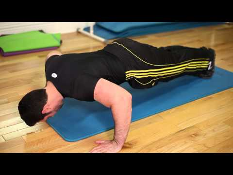 Exercises for Gynecomastia Without Surgery : Exercise for Stability & Strength