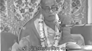 Prabhupada 0885 અધ્યાત્મિક આનંદ સમાપ્ત નથી થતો  તે વધે છે