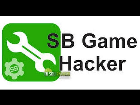 How to Use SB Game Hacker