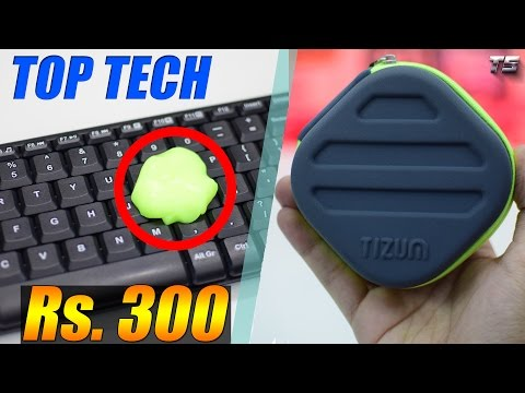Top Tech For Rs 300 (Amazing) |  Cool Tech #2