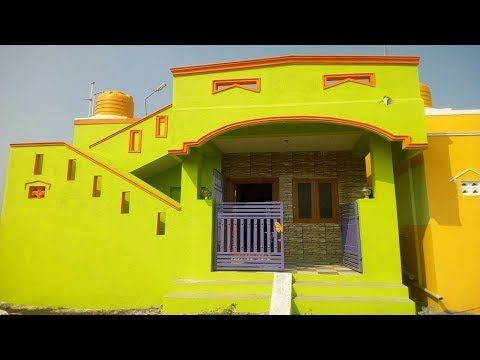 Independent 2BHK House for Sale at Veppampattu , Price @ Rs. 23 Lakhs Ph - 9042279132
