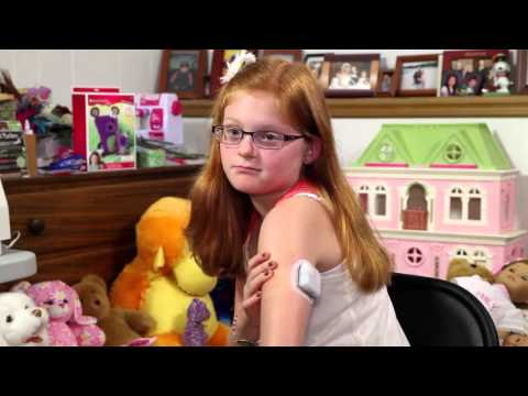 Emily Michel- Living with Type 1 Diabetes