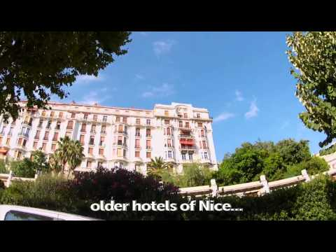 NCL Shore Excursion - Highlights of Nice | Cannes, France