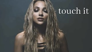 Touch it by Ariana Grande COVER by Gabi DeMartino