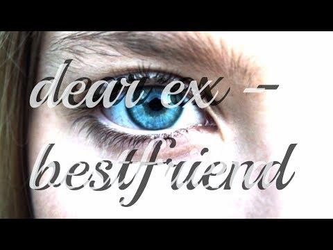 dear ex -bestfriend // a poem written by Tatum Driskell