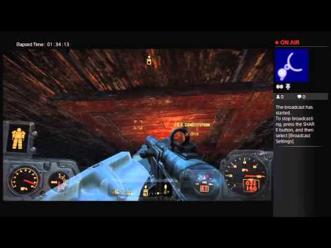 Fallout 4 random gameplay pt 2