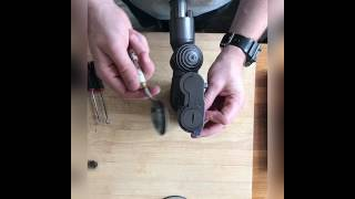 How to fix Dyson Roller not spinning - Vidly xyz