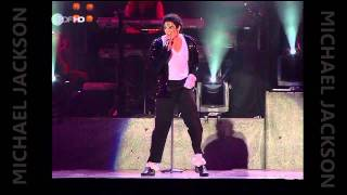 Michael Jackson - Billie Jean - Live HIStory Tour Munich 1997 HD
