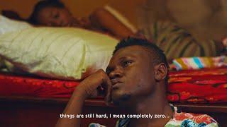Mbosso - Haijakaa Sawa (Official Music Video)