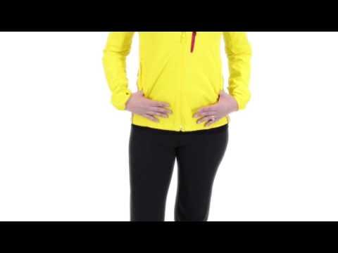 Adidas Terrex Swift Soft Shell Jacket (For Women)