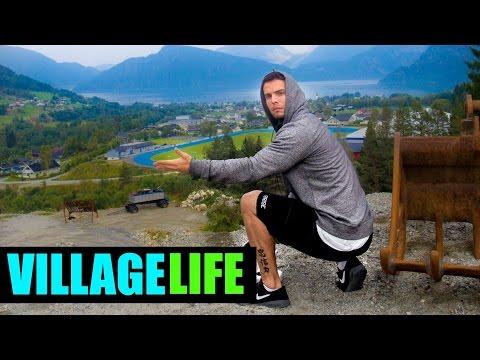 NORWAY VILLAGE LIFE