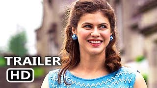 Download WE HAVE ALWAYS LIVED IN THE CASTLE Official Trailer (2019) Alexandra Daddario Movie HD Video