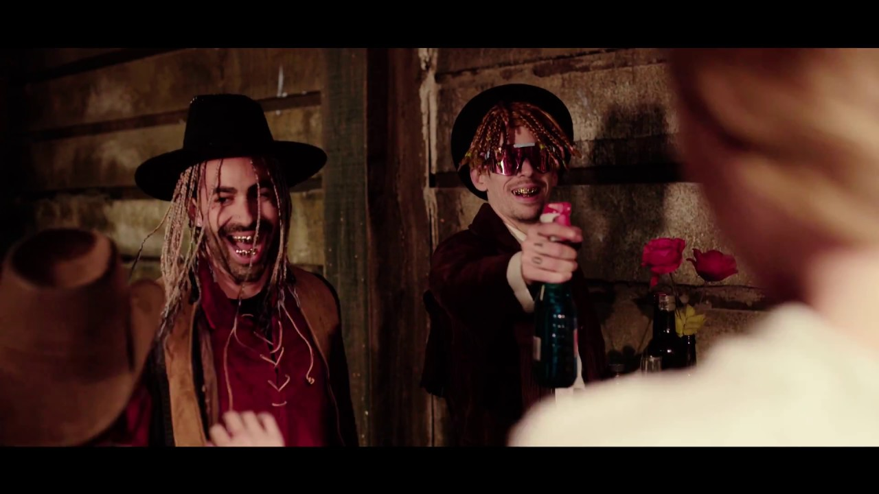Eazy Mac ft Lil Windex - Brrr (Official Music Video)