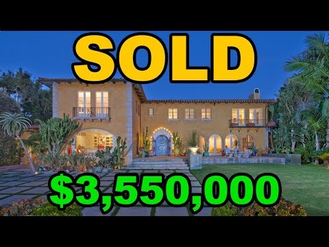 How I sold my first house at 19 for $3,550,000