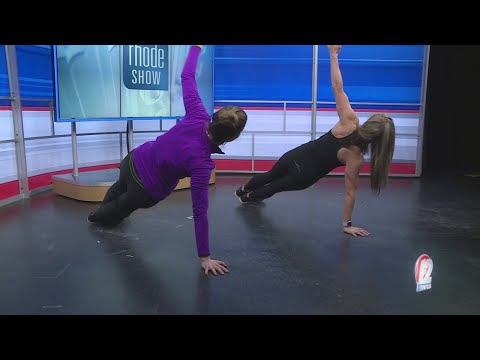 Spring into a new fitness routine