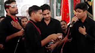 jab rida sar se chini mai sada deti rahi tu na aaya ghazi - Mir Hasan Mir - KAMYAB ALI