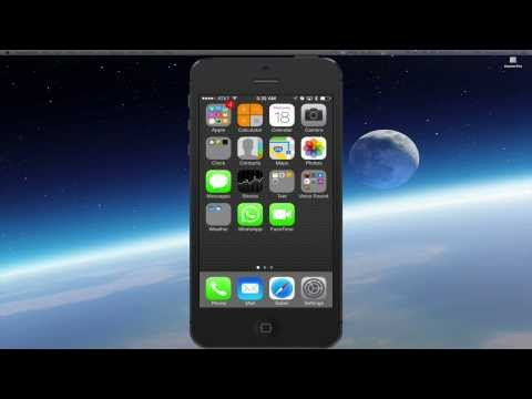 iOS 7/ iOS 8: Monitoring Your Apps Cellular Data Usage