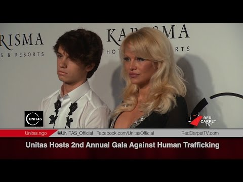 Unitas Hosts 2nd Annual Gala Against Human Trafficking