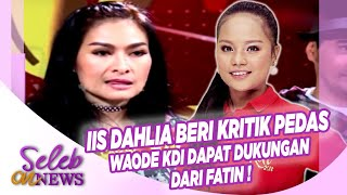 Sadis!! Woade Sofia Dapat Komentar Pedas Juri KDI 2018, Dan Beginilah Hasilnya – SELEB ON NEWS