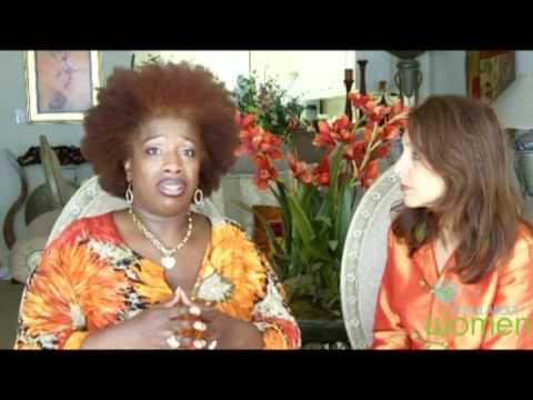 Lisa Nichols & Marci Shimoff (Part 6 of 7): The Mirror Exercise