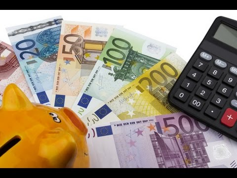 German tax office - we help you in English - www.donat-ebert.com