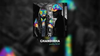 Xacto - Ghandirha (official Audio) | (غانديرها (النسخة الأصلية