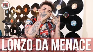 """Lonzo Da Menace Details 14 Month Jail Time, """"Strictly 4 My Opps"""" + New Music 