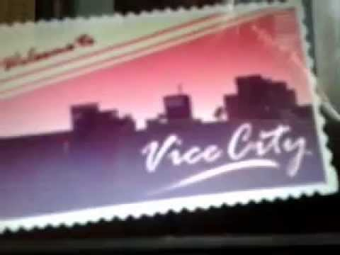 HOW TO GET AN AIRPLANE ON GTA VICE CITY STORIES ON PSP!